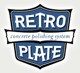 Retroplate Concrete Polishing System